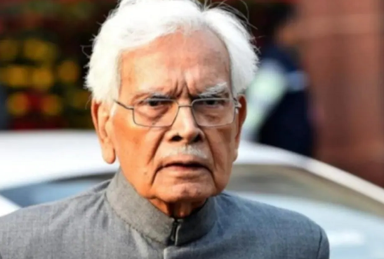 Former External Affairs Minister and Congress leader Natwar Singh said on the question of Rahul Gandhi becoming PM - Get a debate between Modi and Rahul, then it will be known, who should become PM and who should not?