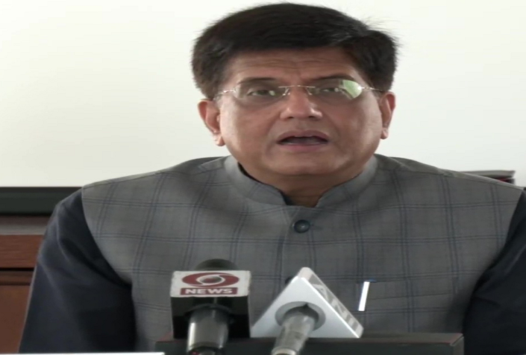 At the inauguration of India Pavilion at Dubai Expo 2020, Union Minister Piyush Goyal told India and UAE complement each other, said - it shows the strength of India?