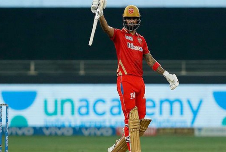 KKR v/s PBKS: Punjab beat Kolkata by 5 wickets to keep the hopes of reaching the playoff alive, in the 45th match, PBKS captain KL Rahul played Venkatesh Iyer's innings, won the match like this?