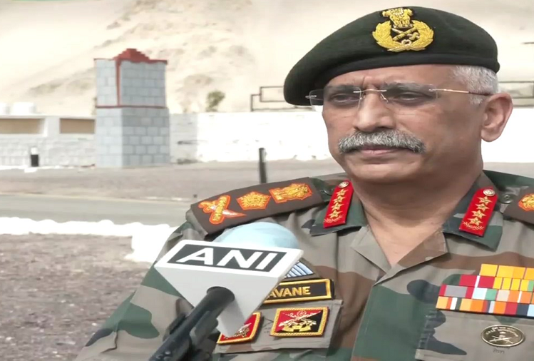 13th round of talks will be held between India and China in the second week of October, will be agreed on how 'disengagement' will happen? Army Chief MM Naravane said about the standoff on the India-China border