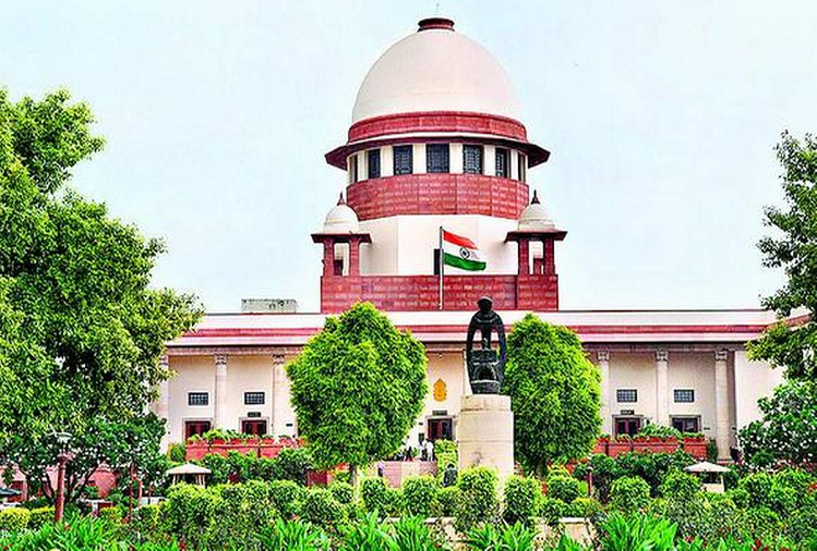 SC :  Supreme Court approves compensation of 50 thousand to those who die of corona and commit suicide due to fear of virus, will get the amount within 30 days