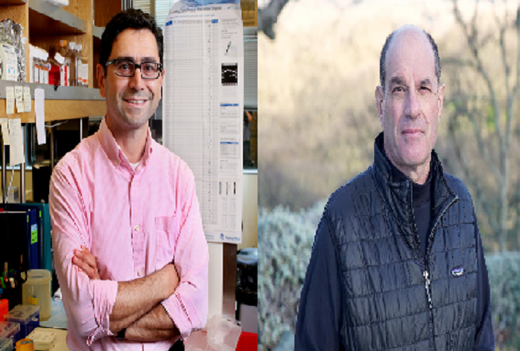 Nobel Prize 2021:  Nobel Prize in Physiology or Medicine 2021 announced, American scientists David Julius and Ardem Patpoutian received this award for discovering receptors