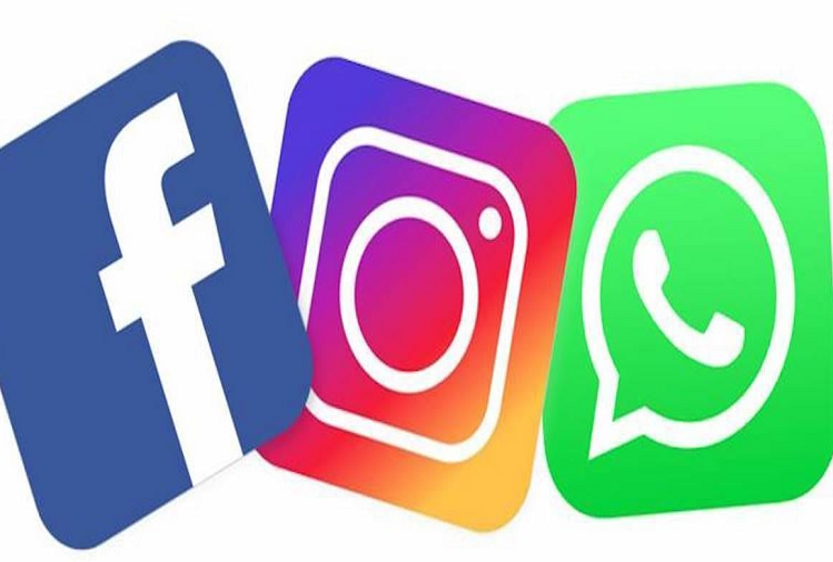 FB, WhatsApp, Instagram closed continuously for the last two and a half hours in India, Facebook and WhatsApp clarified in their official statement, know what they said?