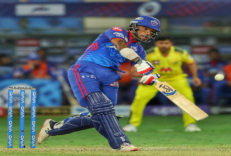 Delhi Capitals beat Chennai Super Kings by 3 wickets in the 50th match of IPL, Delhi on top with 20 points in the points table, was this bowler the hero of Delhi's 10th win in 13 matches?