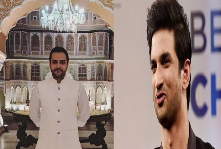 SSR Death Case :Mumbai's Esplanade Court rejects the bail plea of hotelier Kunal Jani, friend of actor Sushant Singh Rajput, was caught by the NCB on September 30 in the drugs case