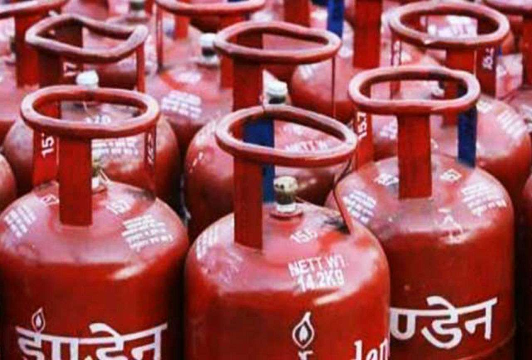 LPG prices hiked again today, non-subsidized cylinder increased by Rs 15, know how much non-subsidized cylinder will be available in your city now?