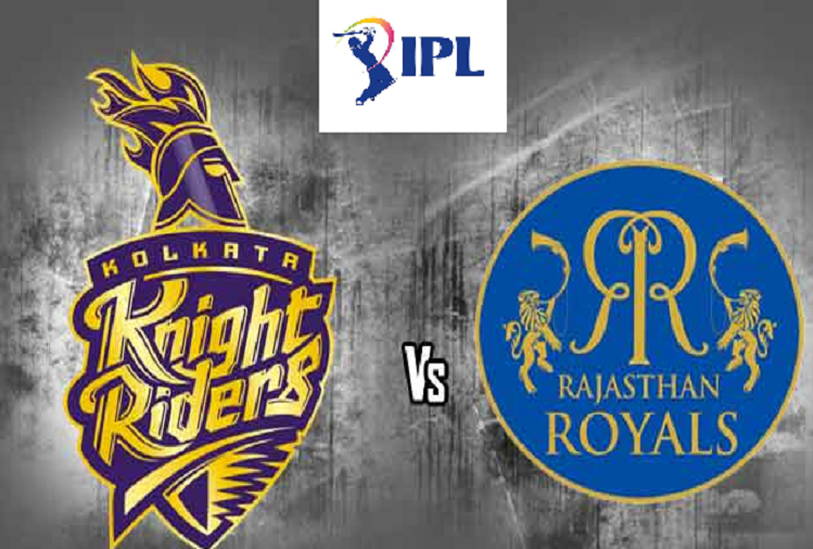 RR v/s KKR :  Expected to be an exciting 54th match in IPL today, Kolkata Knight Riders will become the fourth team to reach the playoffs by defeating Rajasthan Royals? If KKR loses, will the playoff equations deteriorate like this?
