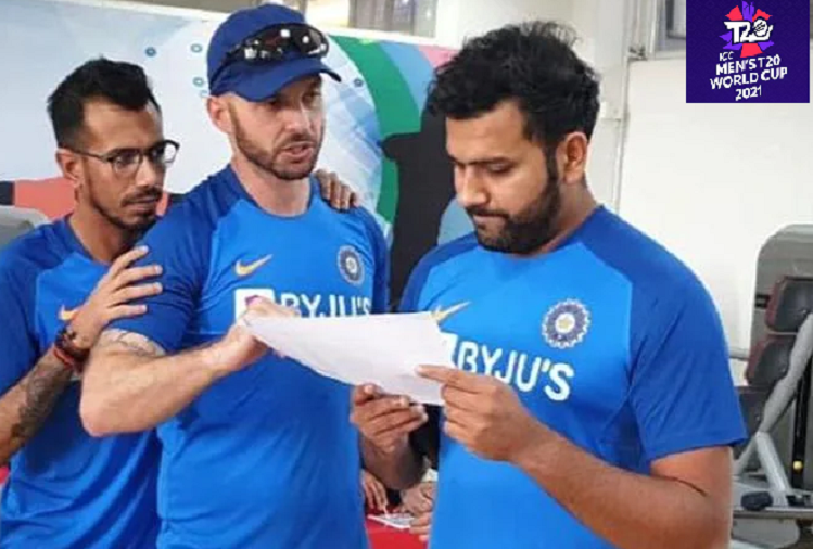 After the Twenty20 World Cup, Virat Kohli will leave the captaincy of Twenty20, Ravi Shastri will also step down as the head coach, will this coach leave Team India only after the T-Twenty World Cup?