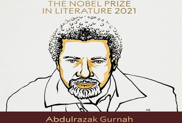 Nobel Prize in Literature 2021 : 73-year-old Tanzanian novelist Abdulrazak Gurnah won the Nobel Prize in Literature 2021, arrived in England from Tanzania as a refugee in the 1960s