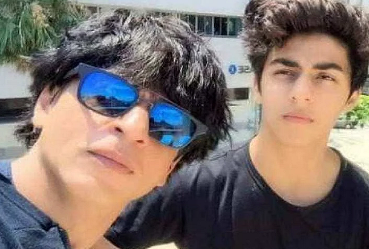 Aryan Khan, son of Shahrukh Khan trapped in the Cruise Drugs Party case, gets disappointed, Mumbai's Esplanade Court cancels the bail plea in the drugs case, Arthur will be in the Quarantine Cell of Jail for 3-5 days