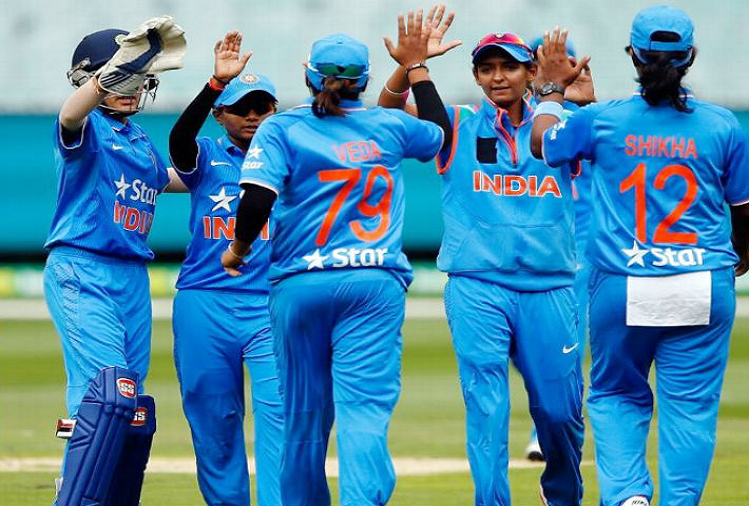 IND (W) vs ASU (W) 2nd T20: Indian women's cricket team will play against Australia tomorrow, the second Twenty20, the first match was rained villain, missed half-century by just one run, this batsman of Team India?