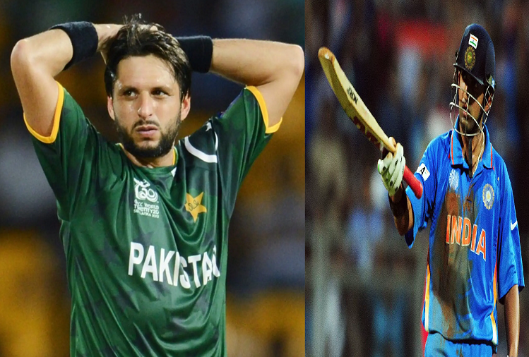 IND v/s PAK : Fans are eagerly waiting for the India vs Pakistan match to be held on October 24 in the ICC Twenty20 World Cup... Former Pakistan cricketer Afridi told who will be the winner in this match?