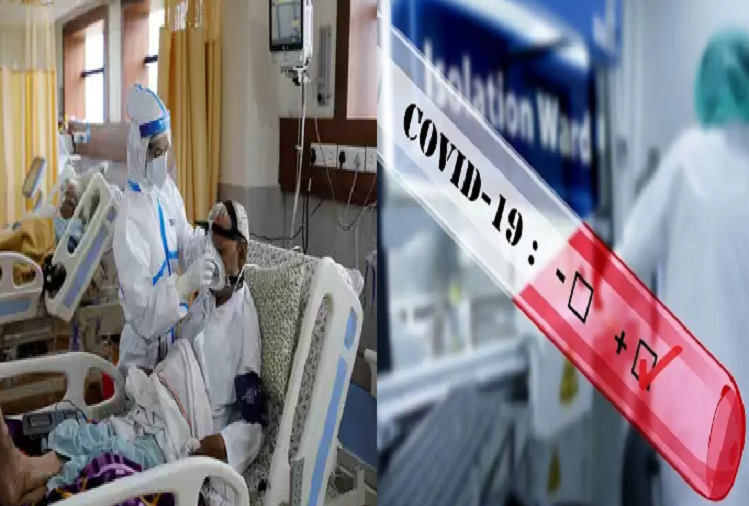 Corona Report West Bengal : 11 patients succumbed to corona virus in West Bengal, more than 700 new patients were found, active cases exceeded seven thousand