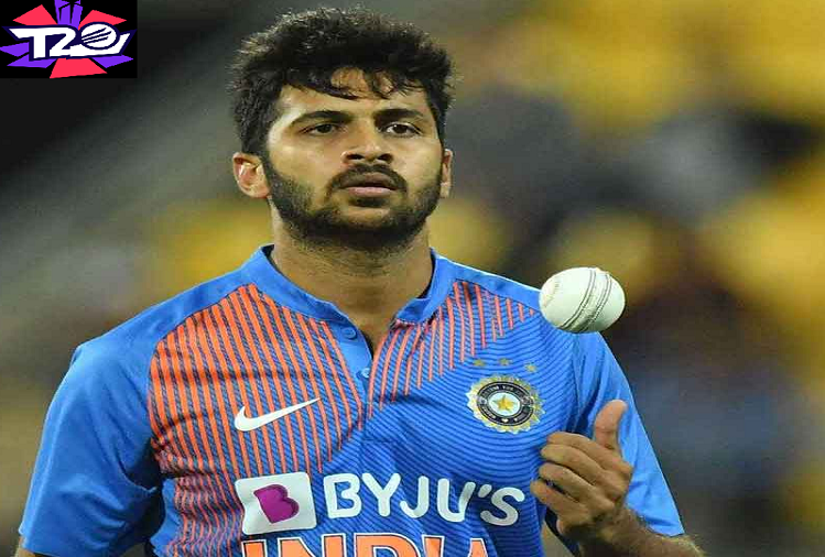 ICC T-20 WC 2021  : Shardul Thakur of Chennai Super Kings got reward for all-round performance, selected in Team India for ICC Twenty20 World Cup, included in 15-man squad in place of Axar Patel