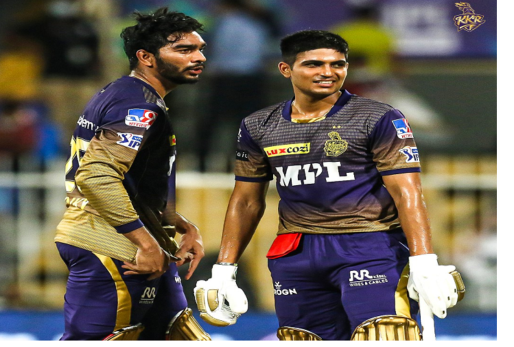 Kolkata reached the final of IPL 2021, defeating Delhi Capitals by three wickets, KKR made it to the title match, clashing with Chennai in the final on Friday