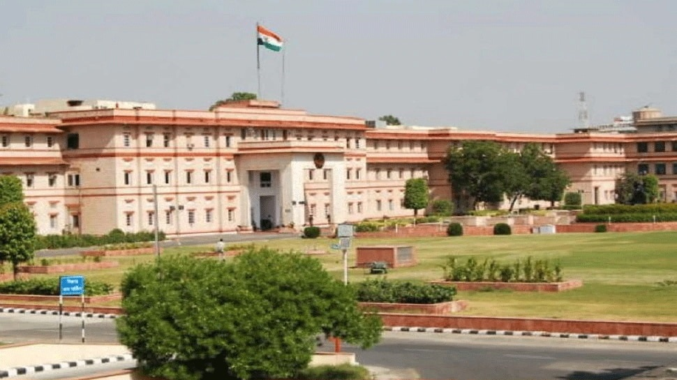 Major administrative reshuffle in Rajasthan: 39 IAS and 18 IPS officers transferred