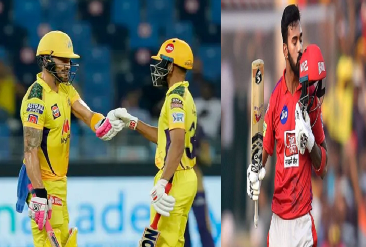 IPL 2021 Orange Cape: Chennai won the title for the fourth time in the IPL due to the brilliant performance of the batsmen, Ruturaj Gaikwad overtook KL Rahul and captured the Orange Cap, this batsman was on top in the list of top run scorers of IPL 2021?
