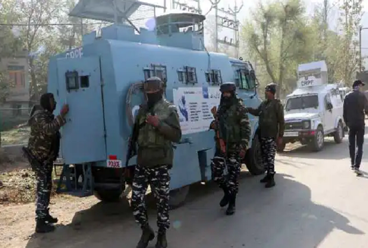 Revenge: After the killing of Sikh teachers in broad daylight in Kashmir, the Indian Army has so far killed 13 terrorists in 9 encounters, killed three terrorists in 24 hours.