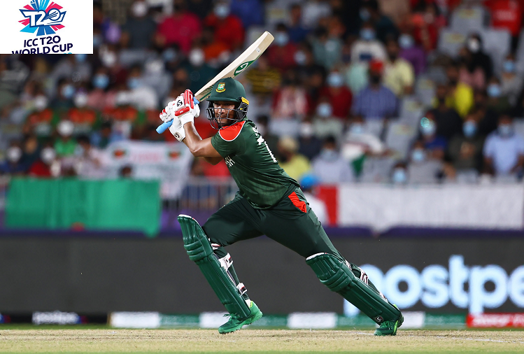 BAN v/s Oman : Bangladesh all out for 153 against Oman in the second match of Super-12 qualifying round, Oman scored so many runs in 12 overs for three wickets, Oman expected to win from this Indian player?