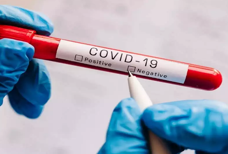 Covid-19 Test In India: Till October 19, more than 59.44 crore corona tests have been done across the country, in the last 24 hours, corona samples of more than 13 lakh people were taken.