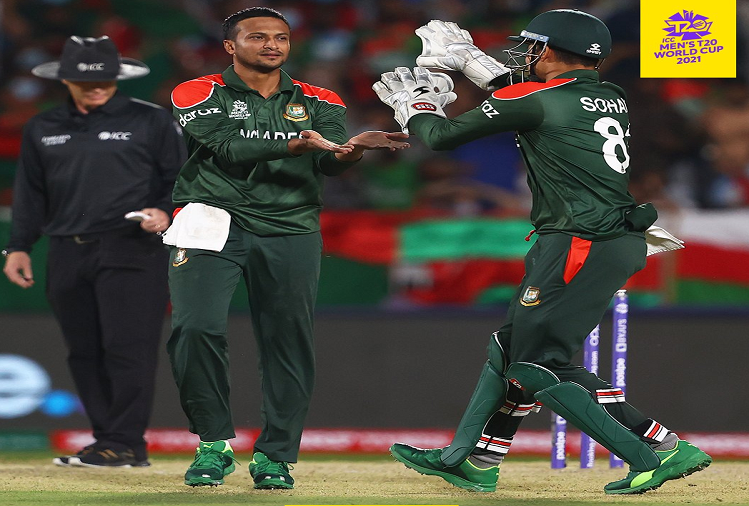 Bangladesh will face PNG in the qualifying round of Super-12 of Twenty20 Cricket World Cup today, Bangladesh will have to win this match to make it to Super-12.