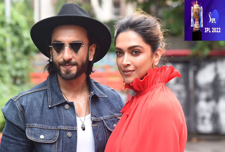 IPL 2022  : Bollywood actress Deepika Padukone and Ranveer Singh are showing interest in buying an IPL team, in 2022 there will be 10 teams in the league, KKR's Dinesh Karthik revealed by tweeting