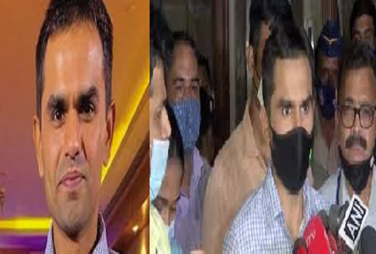 Cruise Drugs Case: New mod in Cruise Drugs Party case, Nawab Malik, minister in Maharashtra government accuses NCB officer Samir Wankhede of forgery, probing drugs case, accusing him of getting fake caste certificate, Sameer Wankhede gave This cleaning?
