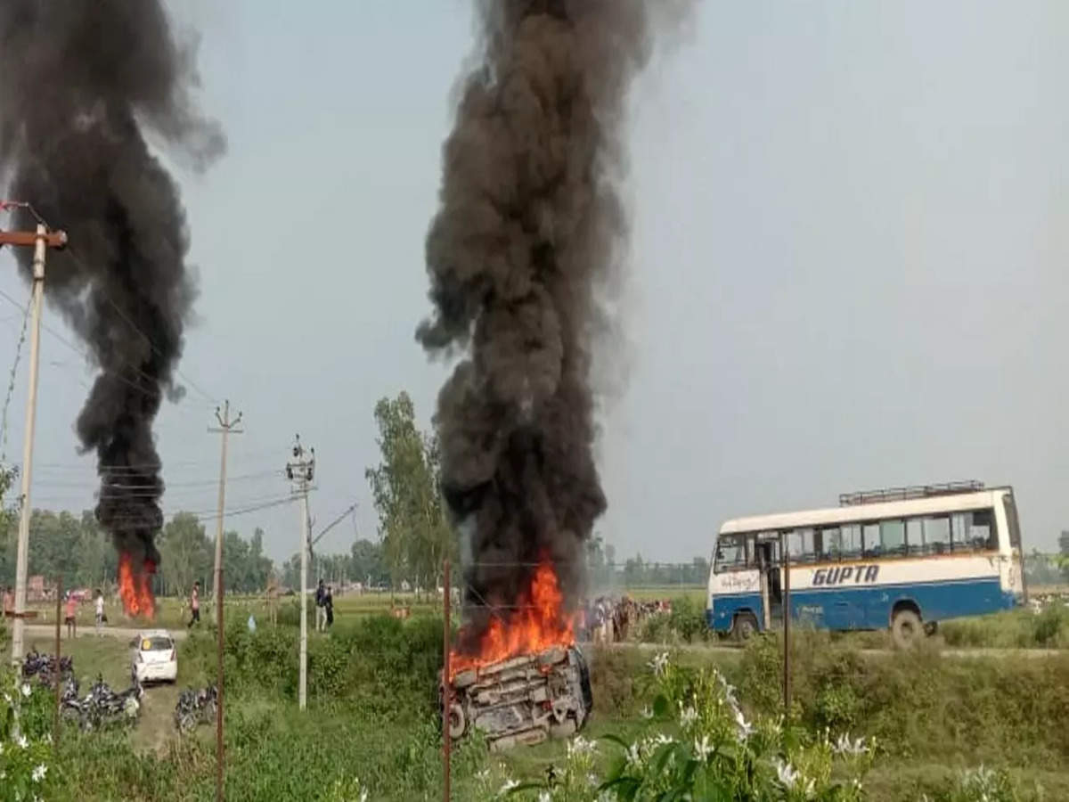 Lakhimpur Kheri violence: Court directs Uttar Pradesh government to provide protection to witnesses