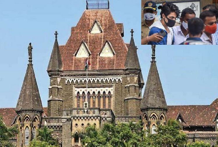 In the Cruise Drugs Party case, Bombay High Court directed not to overcrowd in the court premises, only limited people associated with the case should be present, due to the involvement of Bollywood actors in the drugs case, huge crowds are gathering in the court.